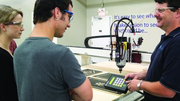 CNC Router Training