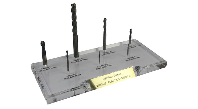 Cnc Routers For Point Of Purchase