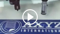 AXYZ Kiss Cutting Vinyl
