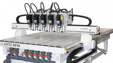Custom CNC Router Configurations for High Productivity