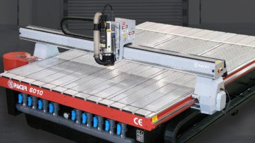 CNC Routers, Made By Us, Designed By You