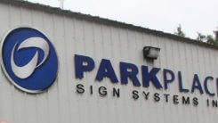 Park Place Sign Systems buy second AXYZ CNC Router