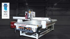 Sign of the Times purchase a new AXYZ CNC Router