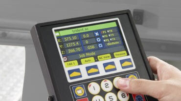 Take Control With The AXYZ SmartConsole