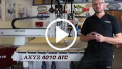 Tapping Tool Video