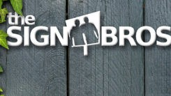 The Sign Brothers benefit from an AXYZ CNC Router