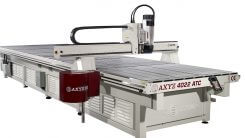 AXYZ router increases production by 50 per cent at bed manufacturer