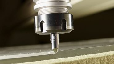 CNC Router Options